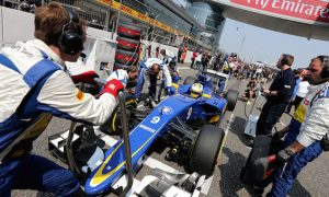 'Intense programme' planned for Sauber
