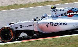 Bottas: Williams has pace over Red Bull, Toro Rosso