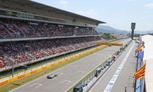 Circuit de Catalunya to host Spanish GP until 2019
