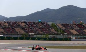 Vettel expects to be closer in race