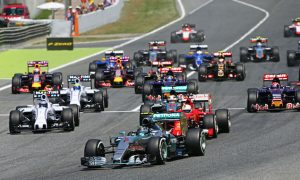 F1 team budgets for 2015 revealed