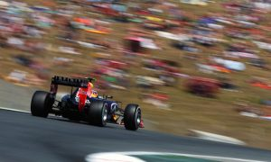 Horner labels 2015 'a write-off' for Red Bull