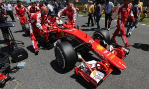 'We have surprised a lot of people' - Vettel