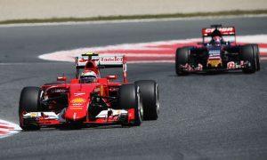 Raikkonen made 'sacrifice' for Ferrari