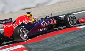 Kvyat keen to prove feedback during 'crucial' test