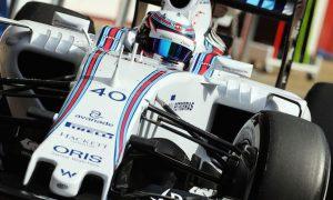 Lynn: F1 power is 'extreme'