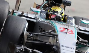 Wehrlein heads Palmer on final morning of test