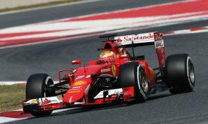 Ferrari exploiting more from aero package