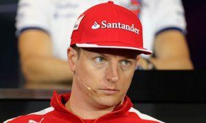 Raikkonen expects more from Ferrari updates