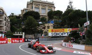 Monaco bringing Ferrari closer to Mercedes - Vettel