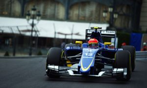 Sauber expects Canada to suit C34