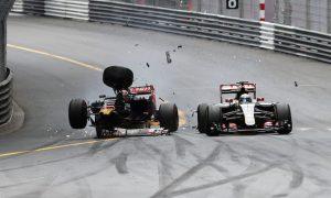 Grosjean: Verstappen move dangerous