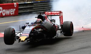Verstappen crash due to lack of experience - Massa