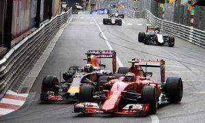 Raikkonen unhappy at lack of Ricciardo penalty