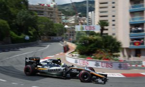 P7 'very important' for Force India - Perez