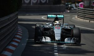 Mercedes explains how Hamilton pit error occurred