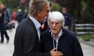 """It's time for Ecclestone to go"" says Eddie Jordan"