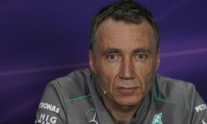 Manor hires former Mercedes chief Bell