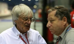 F1 chiefs to hold key meeting on Wednesday