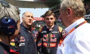 Tost praise for 'fantastic' Toro Rosso pairing