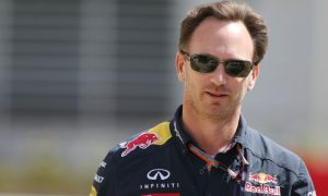 Horner extends contract with Red Bull