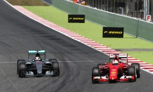 FIA clears Mercedes and Ferrari over trick oil system
