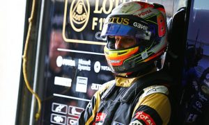 Spa should play to our strengths - Grosjean