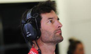Hulkenberg deserves top F1 drive - Webber