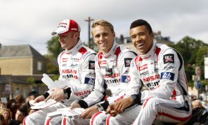 Chilton: F1 career not over