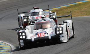 Hulkenberg wins Le Mans for Porsche