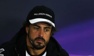 Alonso admits he expected more from McLaren
