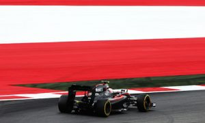 Button set for mammoth grid penalty