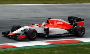 Manor to have first updates in Silverstone
