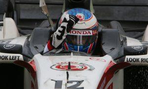 Button's long-awaited maiden F1 win
