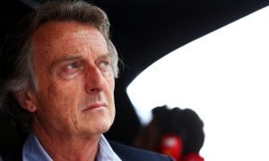 Di Montezemolo dedicates HoF induction to Schumacher