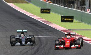 Arrivabene warns of Ferrari inconsistency
