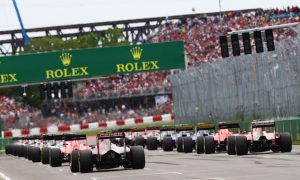 Driver aid restrictions to come in from Belgian GP