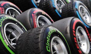 Horner backs Pirelli over Michelin