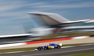 2016 British Grand Prix 'at risk' say reports