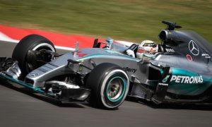 Hamilton tops FP3 as Rosberg hits more trouble