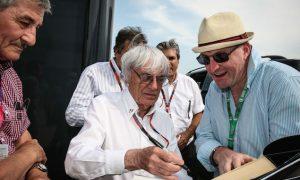 Ecclestone told to work with teams to 'un-crap' F1