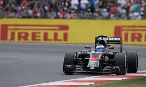 Ecclestone picks Alonso, Rindt in F1 dream team