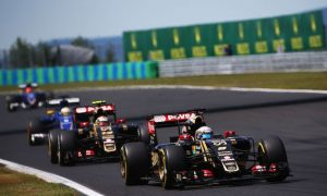 Gastaldi expects more Lotus speculation at Spa