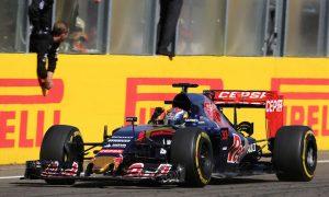 Verstappen 'overwhelmed' by best F1 finish