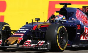 Renault no longer looking at buying Toro Rosso - Tost