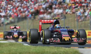 Sainz left frustrated by strategy and reliability