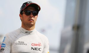 Standout results better than consistency – Perez