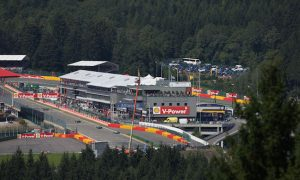 Hembery excited by Spa unpredictability