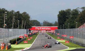 Eccelstone fuels doubts over Monza future