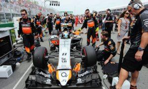 New F1 start regulations: Clutching at straws